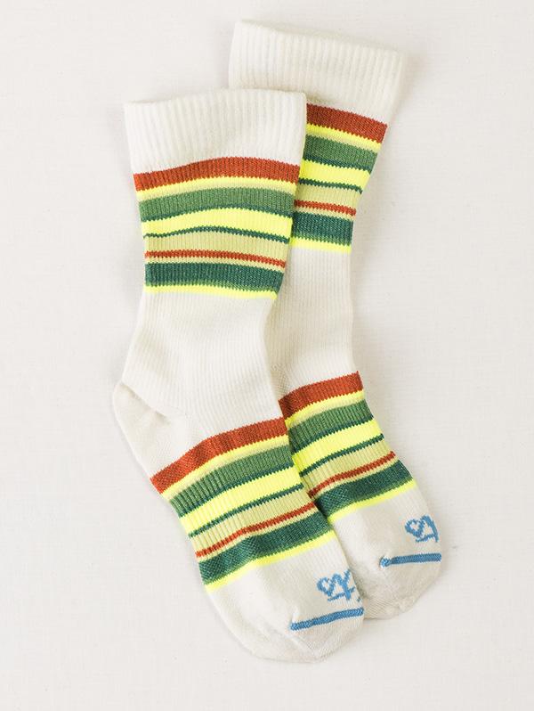 Olympic Park socks