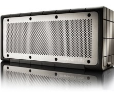 A portable speaker to rival your home stereo