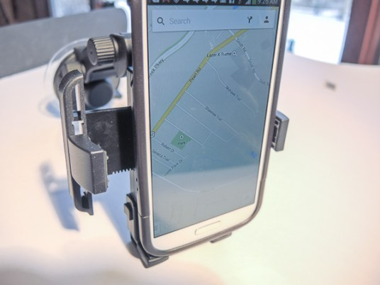 PortaGRIP Hands Free Phone Mount - #15504
