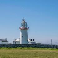 Loop Head Peninsula – great sites sans crowds