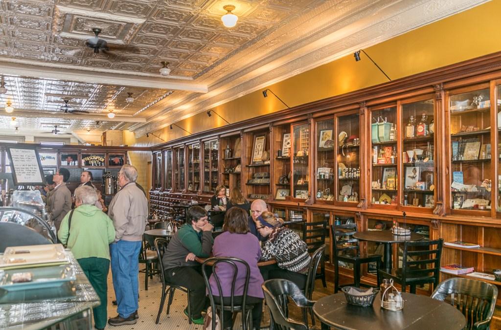 Harrodsburg's sweet little secret – the Kentucky Fudge Company