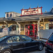 Seafood lovers rejoice in Annapolis, MD