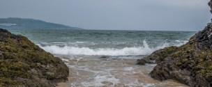 Port Salon Beach on Ballymastocker Bay