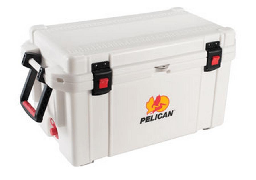 Toughest, coldest, cooler on the block – Pelican ProGear Elite Cooler