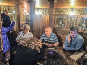 The Olde Castle Bar & Restaurant