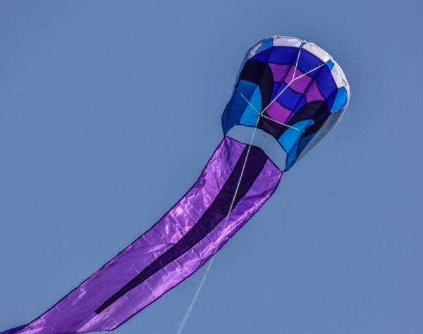 Prism Stowaway Parafoil kite