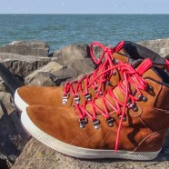 Cushe Matthias WP – a boot for comfort and style