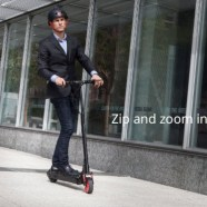 Consider an EcoReco scooter for your last mile