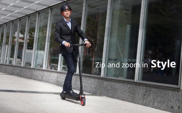 EcoReco eScooter