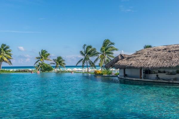 Gran Velas Riviera Maya all-inclusive resort