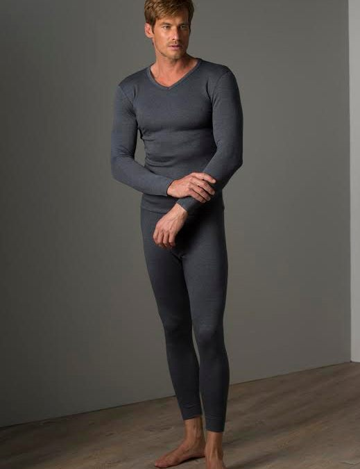 Tani Loft Thermal Set for warm comfort on the go