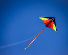 Stowaway Delta single-line kite by Prism Kite Technologies – review
