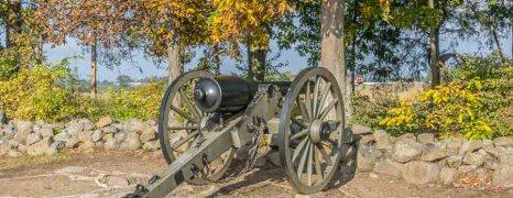 Gettysburg – famous then, fabulous now