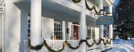 Deerfield Inn – like visiting your favorite aunt