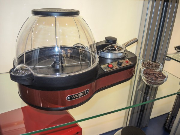 Waring Popcorn Maker and Melter