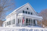 Home in Grafton Vermont