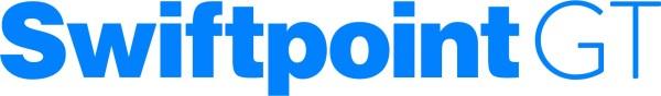 SwiftpointGT Logo Blue