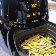 Philips Airfryer XL – perfect frying with little or no oil