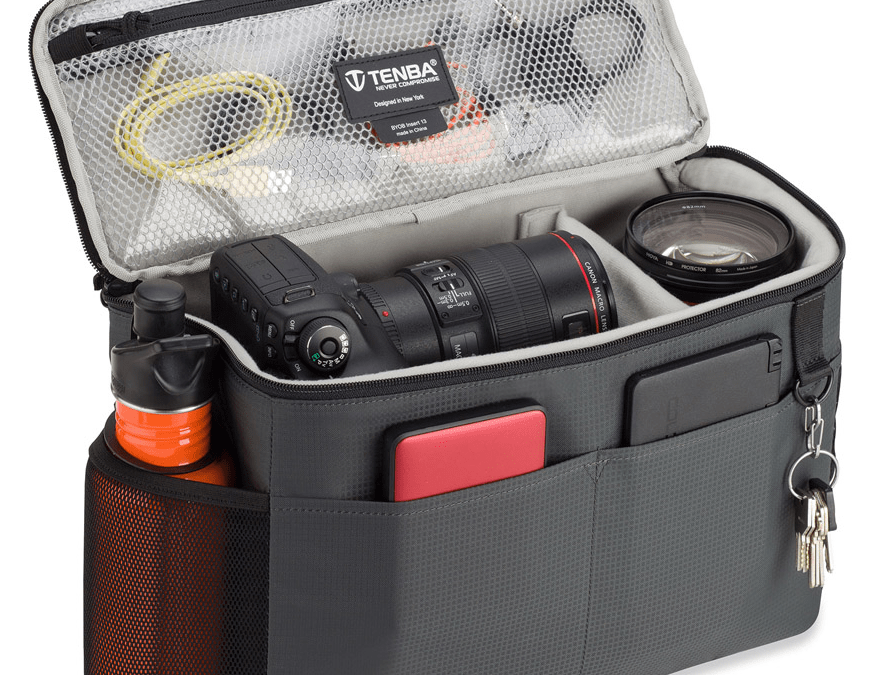 Tenba BYOB and Packlite – the answer to a photographer's dilemma