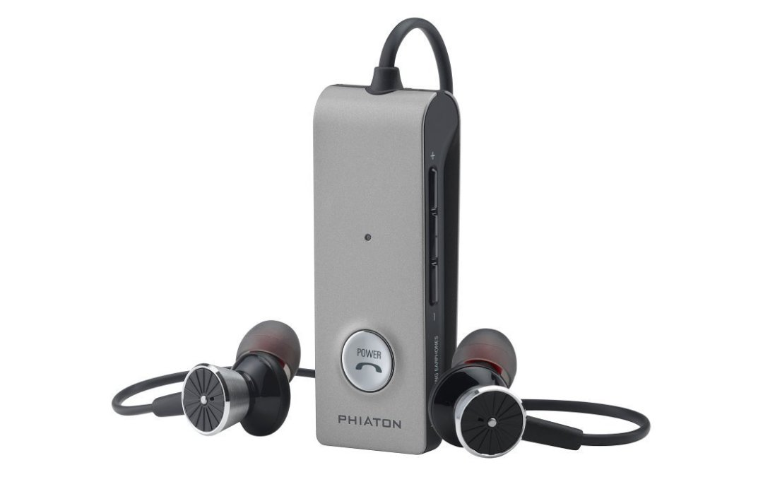 Phiaton BT220NC headphones are over-achievers