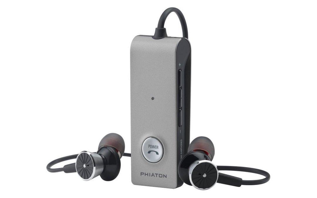 Phiaton BT220NC headphones are over-achievers