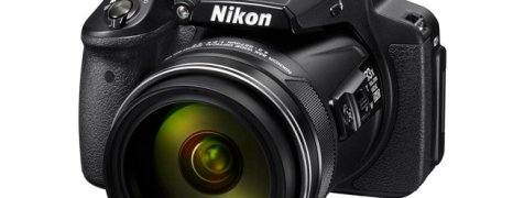 Nikon Coolpix P900 the hottest new super telephoto camera