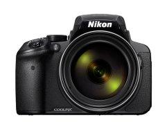 Nikon P900 front