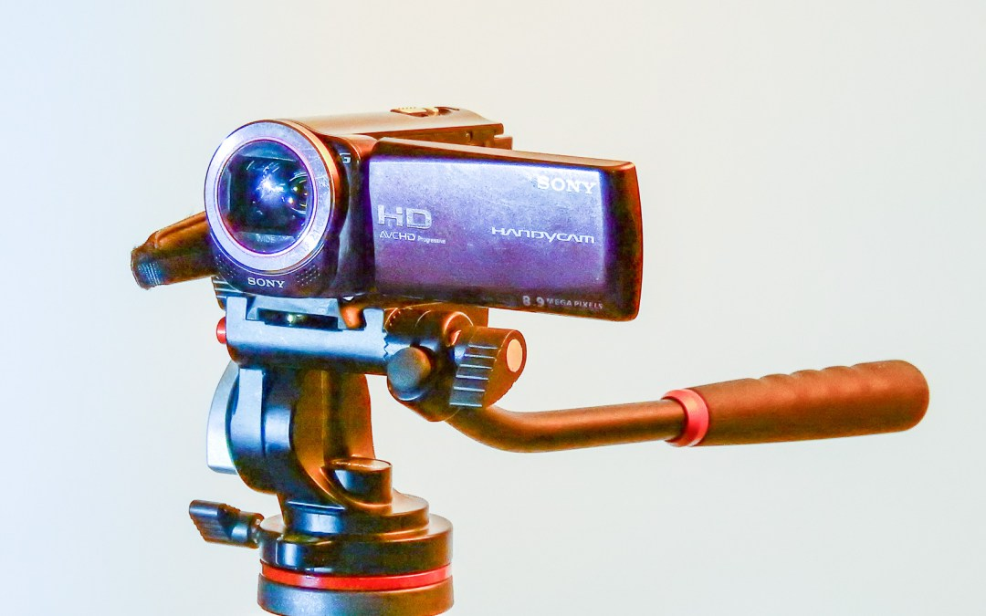 3Pod Orbit tripod and fluid video head rise above the competition