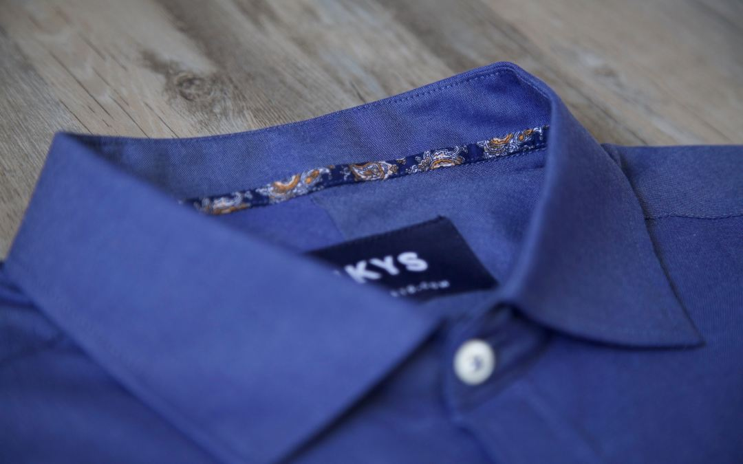 UKYS lets you be your own tailor