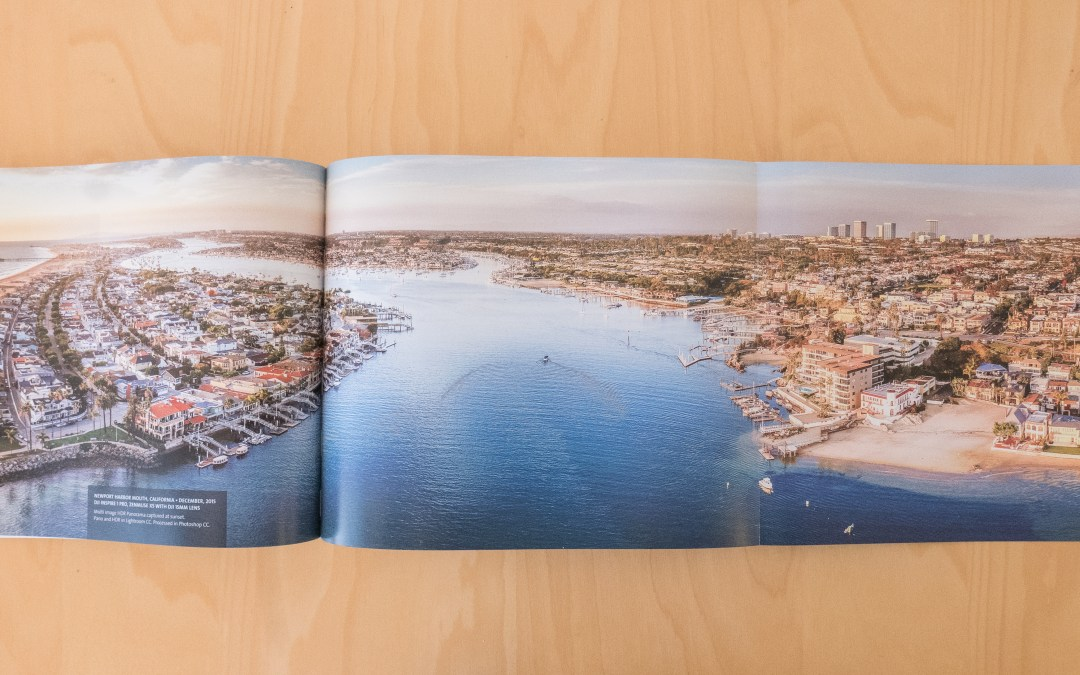 The Photographers Guide to Drones – by Colin Smith