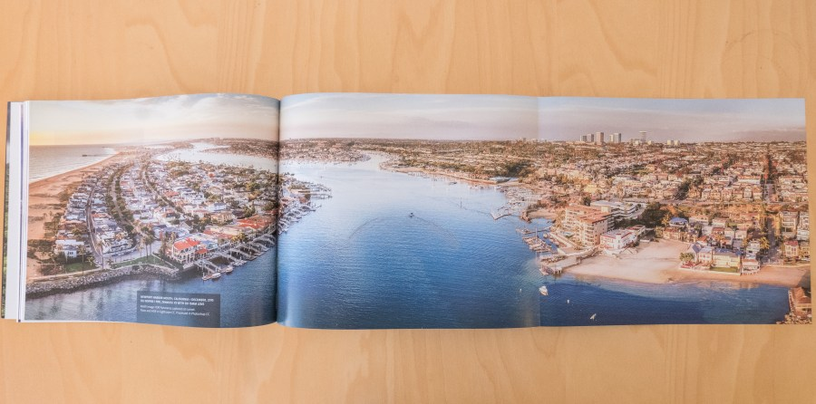One of the many panos in The Photographers Guide to Drones