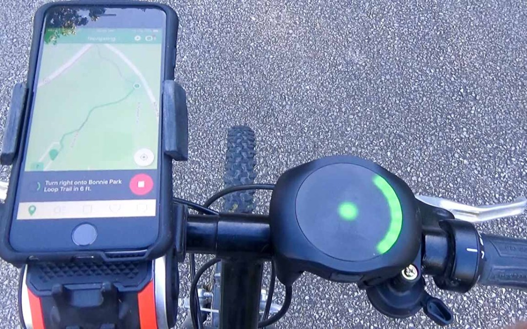 SmartHalo – making your bike smarter than a fifth grader
