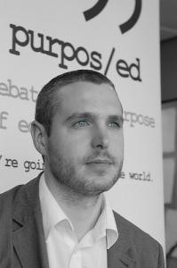 Doug Belshaw at #purposedpsi