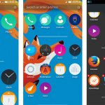 FirefoxOS v2.0 is possibly the easiest-to-use smartphone operating system I've experienced