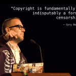 Wednesday Wisdom #35: Copyright