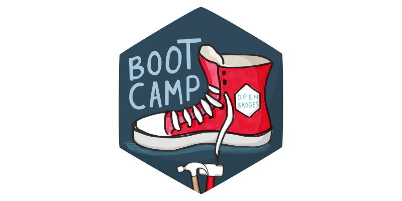 Badge Bootcamp