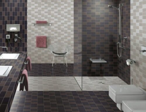 Bathroom Tiles A quick guide to selecting the right tile.