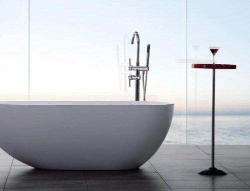 Baths Our Guide to Bathroom Showroom Products