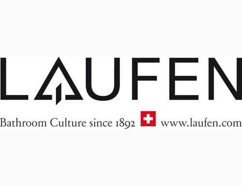 Laufen Bathrooms a history of the Swiss brand.