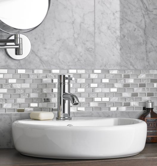 Bathroom tiles 5 trends to look out for