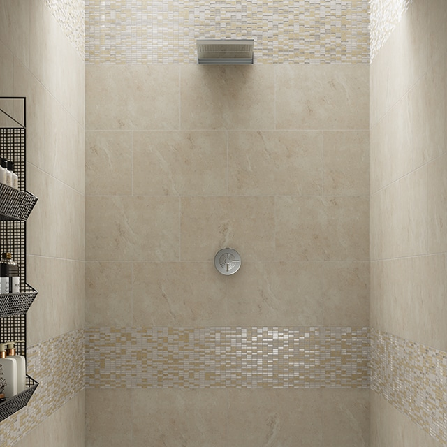 Walk into luxury with a Doug Cleghorn wet room.
