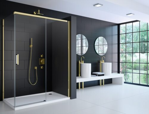 The Right Showering Experience for You by Doug Cleghorn Bathrooms