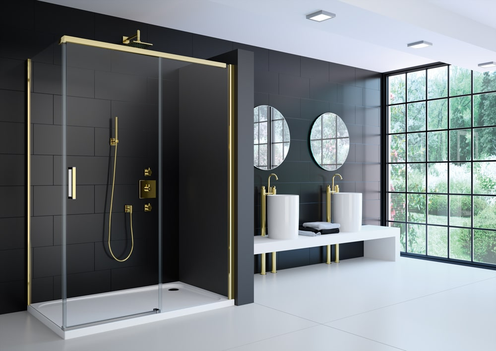 The Perfect Showering Experience for You by Doug Cleghorn Bathroom