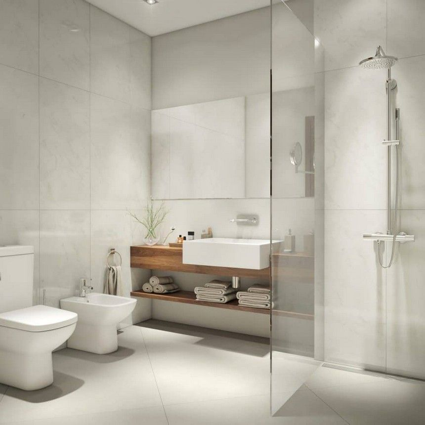 A Few Easy Steps to Maintaining a Clean Bathroom By The Experts 1
