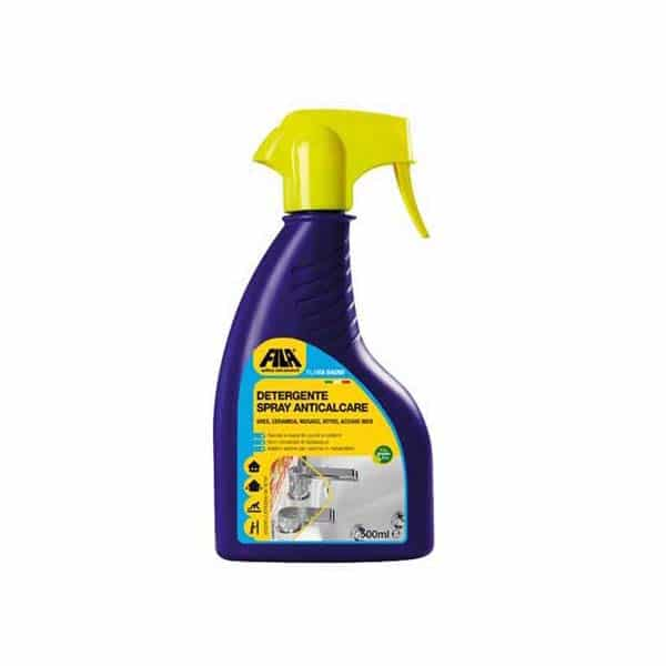 Limescale removing spray detergent 500 ml 30410012