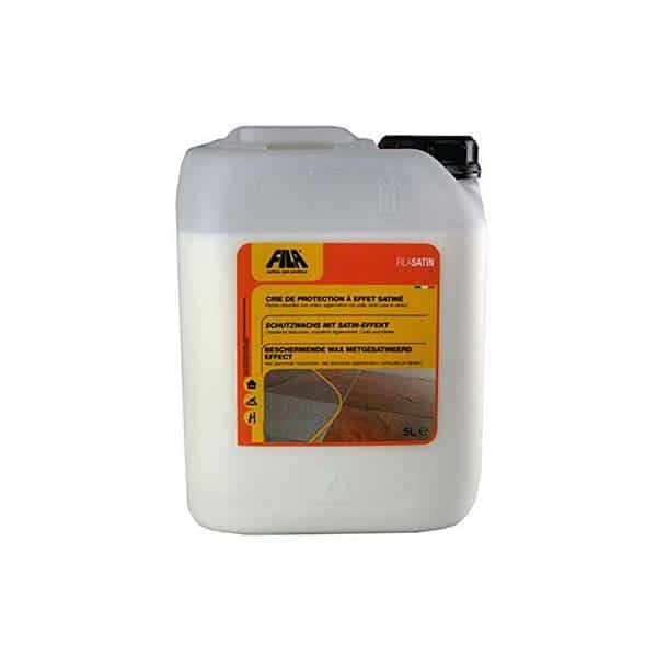 Satin-effect protective wax 5 Litre 50800005