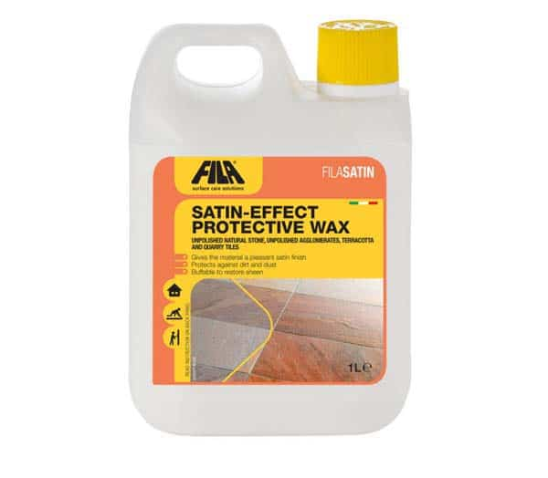 Satin-effect protective wax 1 Litre 50800012