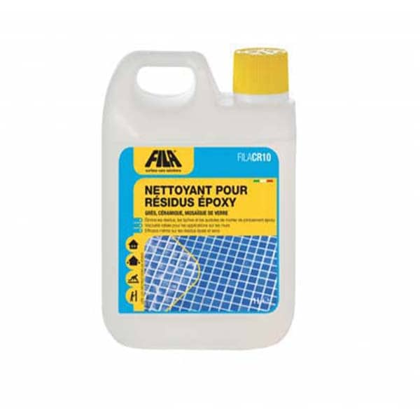 Cleaner for epoxy residues 1 Litre 53001012