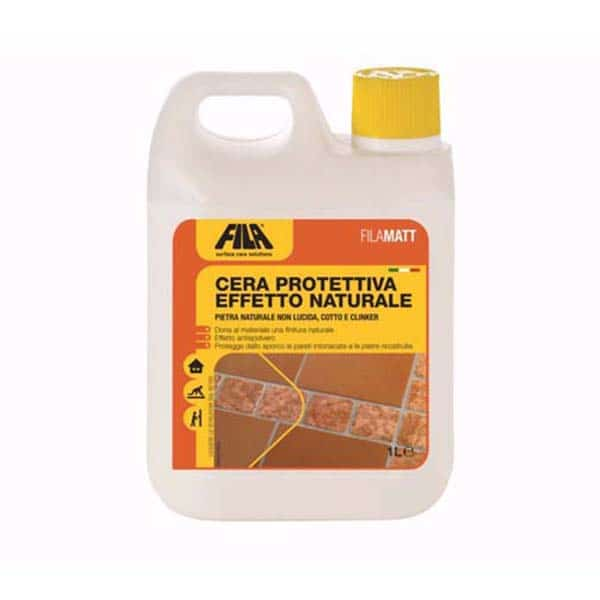 Natural-effect protective wax 1 Litre 54000012