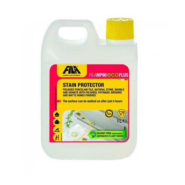 Stain protector for polished surfaces 1 Litre 60100006